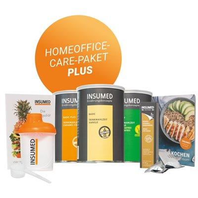 Homeoffice-Care Plus-Paket