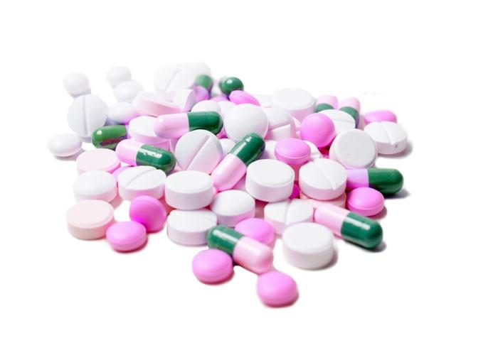 Bild Keine Tabletten bei Mangelernährung