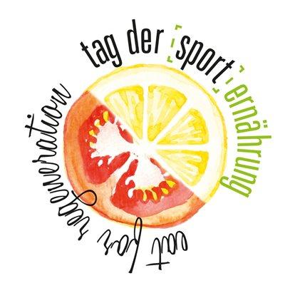 Zertifizierungsbutton Tag der Sporternährung