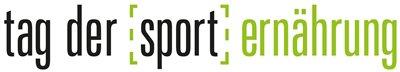 Logo Tag der Sporternährung