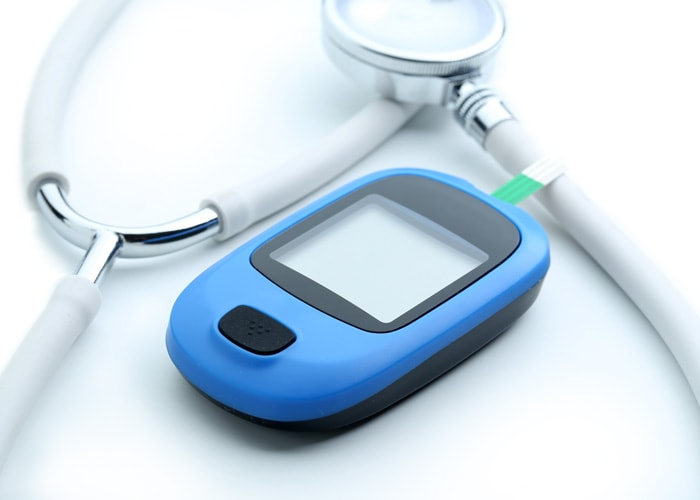 Insumed in der Diabetologie